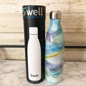 S'well bottle -Mother of pearl 25oz